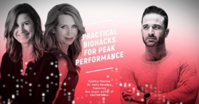 What is Biohacking? Hacks for Optimal Focus, Energy & Concentration
