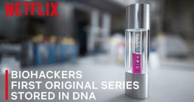 Biohackers | First Original Series stored in DNA | Netflix
