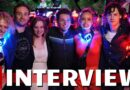 BIOHACKERS Interview mit Caro Cult, Adrian Tillmann, Jing Xiang & Thomas Prenn | Behind The Scenes