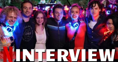 BIOHACKERS Interview mit Caro Cult, Adrian Tillmann, Jing Xiang & Thomas Prenn   Behind The Scenes
