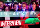 Biohackers | Interview mit dem Biohackers Cast