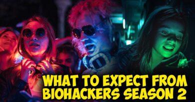 BIOHACKERS Season 2 Teaser (2021) Luna Wedler & Thomas Prenn