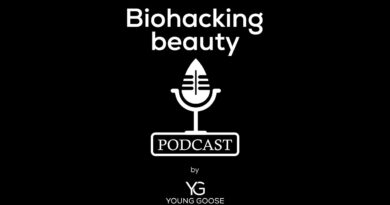 Biohacking Beauty Podcast #3 Deanna Pizitz