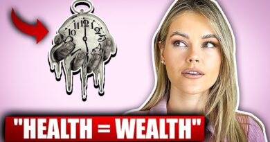 People have the WRONG mindset. How to be healthy and wealthy with your body and mind!