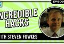 BIOHACKING | with Steven Fowkes #24